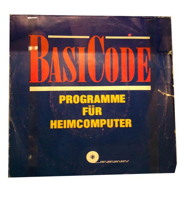 BasiCode