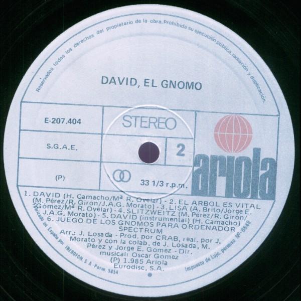 David el Gnomo 02