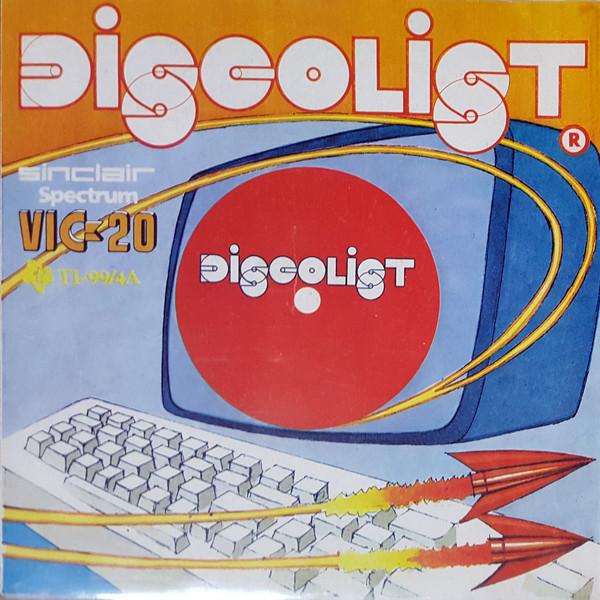 Discolist – Eggscape- La Fuga Dell Uovo 01
