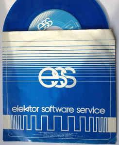 Elektor Software Service – SC-MP 01