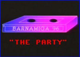 Presentación BARNAMIGA 96