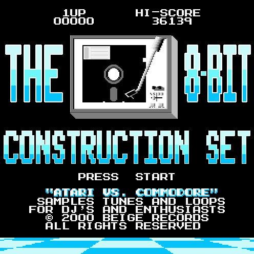 The 8-Bit Construction Set