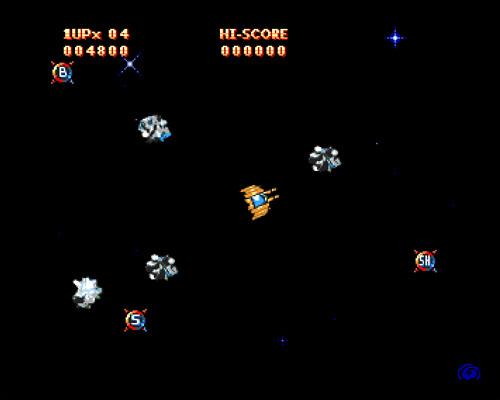 Golden Wing game Amiga – 04