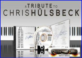 Presentación Tributo Chris Hülsbeck