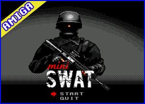 presentación mini swat – amiga