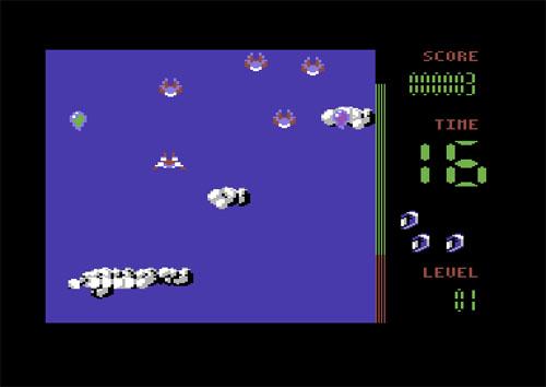 Sky Diving C64 (10)