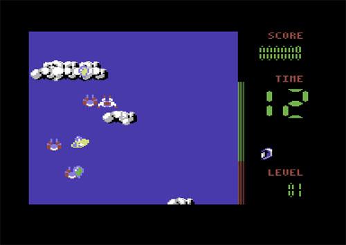 Sky Diving C64 (11)