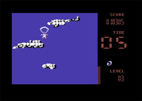 Sky Diving C64 (12)