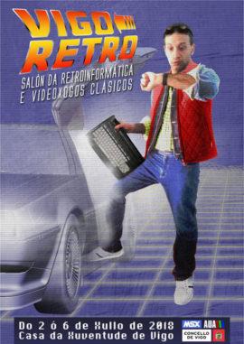 Vigo retro – Retro Vigo 2018