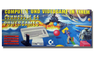 Commodore Spain | Retroinvaders