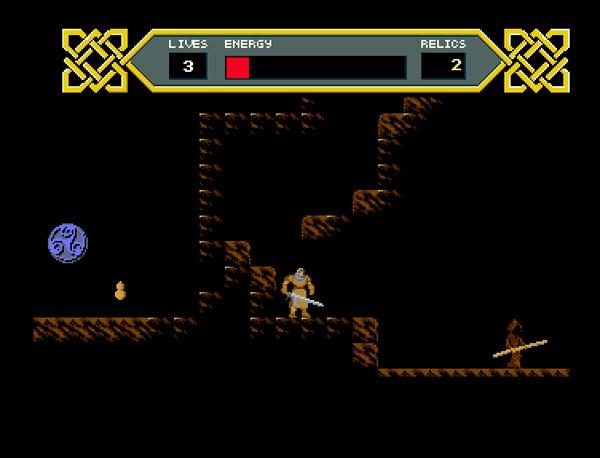 Furtum Sacrum Dark time – Amiga- 03
