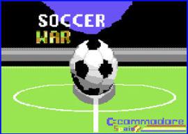 Presentación Soccer war
