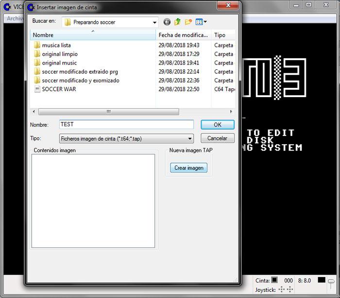 Empaquetado Tape Master – 1