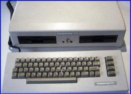 Presentación carcasas escritorio c64
