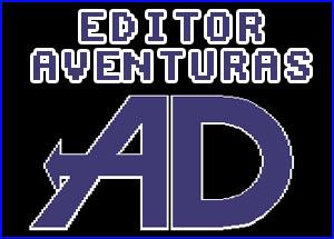 Presentación editor aventuras ad
