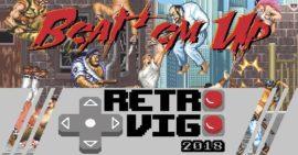 RetroVigo 2018