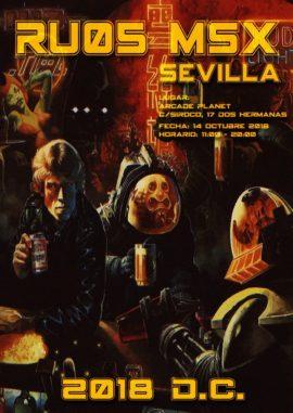Ru05 msx Sevilla
