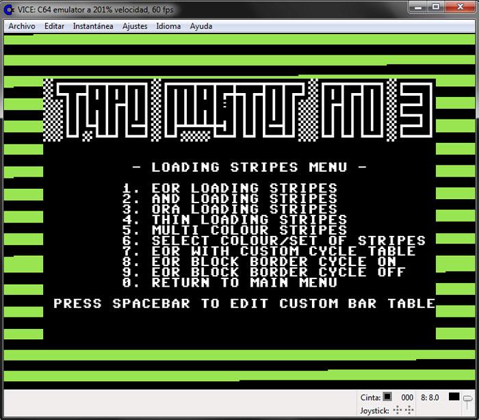 Tape Master – 3