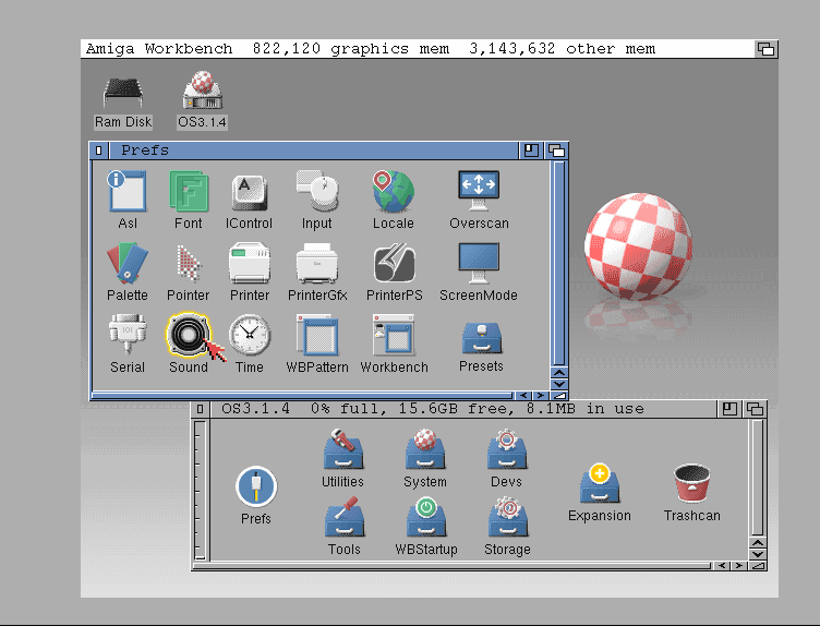 Amiga Os 3.1 (3)