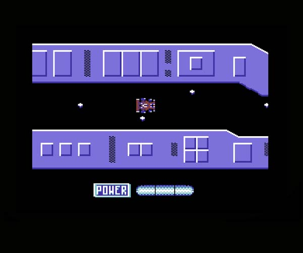 Mad Race – Commodore 64 – Sputnik World (4)