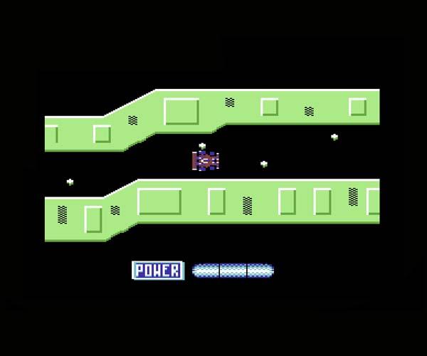 Mad Race – Commodore 64 – Sputnik World (6)