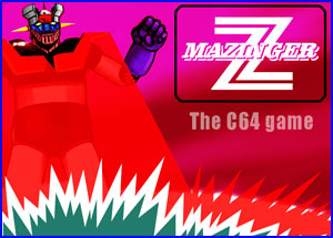 Presentación mazinger z