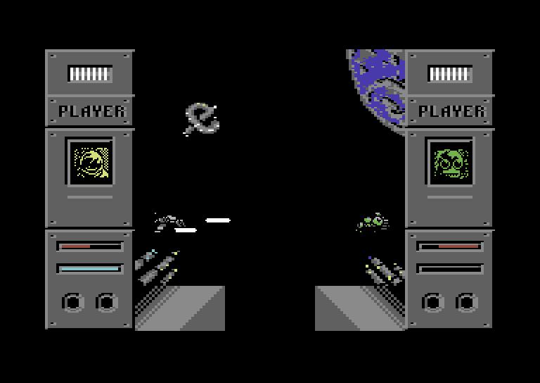 4M Arena Demo C64 – 2