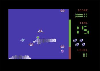 GOTY nacionales Commodore / Amiga 2018 #Commodore Spain
