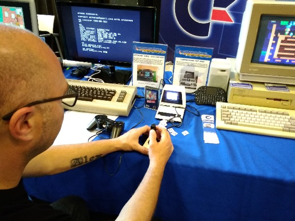 Explora Commodore 2019 – Galeria fotos (21)