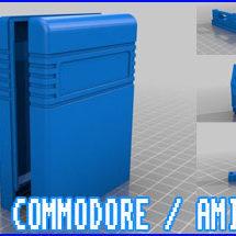 Presentación 3d catalogo commodore – amiga new