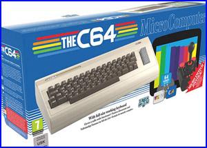 presentación thec64 maxi