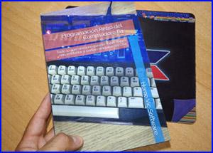 presentacion libro programacion retro commodore 64
