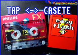 Presentación tutorial easy flash usb tap casete