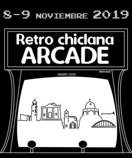 Retro Chiclana