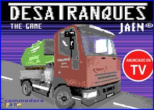 presentación – Desatranques jaén the game anunciado en tv