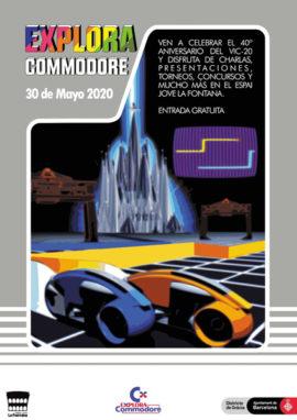 Explora Commodore 2020