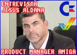 Presentación entrevista Jesús Aldana