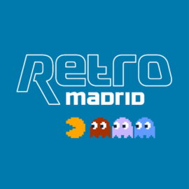 RetroMadrid 2020 – 01