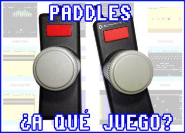 Presentación paddle
