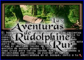 Presentación Rudolphine Rur