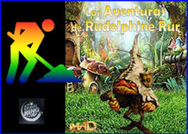 Presentación entrevista igor aventuras rudolphine