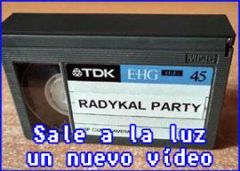Presentación radycal party