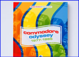 Presentación libro commodore oddysey