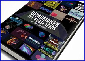 Presentación libro demomaker amiga