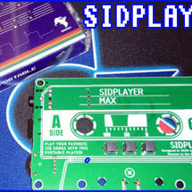 presentación sidplayer