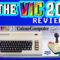 Presentación analisis thevic20 review analisis