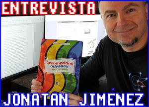 Presentación entrevista jonatan jiménez