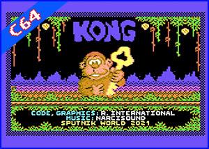 Presentacion – Kong_SputnikWorld-game